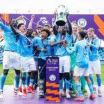 Ghana's Kwaku Oduroh leads Man City U-18 to win title
