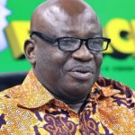 #Fixthecountry: Gov't started Fixing The Country long ago before 'accidental' COVID - Kusi-Boafo to Ghanaians