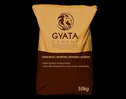 Gyata Cement finally on the market