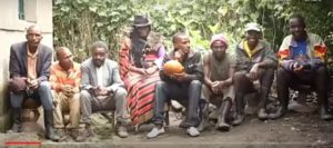 VIDEO: Woman with 7 husbands shares details of her s3x life