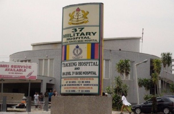 37 Nursing and Midwifery Training College commences sale of online admission forms