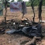 E/R: Unknown armed men attack Fulani farm killing one