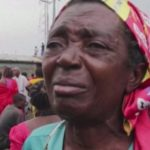 DR Congo's Volcano: 'I couldn't save my sick husband from the Lava'