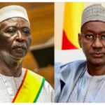 Mali's President and Prime Minister resign following Military takeover