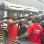 Delta Force members arrested for attempting to remove Security coordinator