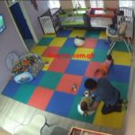 VIDEO: How a caregiver maltreated 11 months-old baby to death
