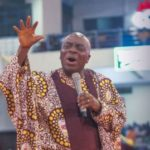 Bishop Oyedepo warns Church members against taking COVID19 vaccine, advices them to take anointing oil instead