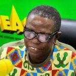 Kate Gyamfua's burned Excavators: Kwesi Pratt gives thumbs up to Prez Akufo-Addo