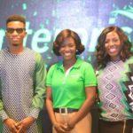 Enterprise Life names Diana Hamilton and Kofi Kinaata as Brand Ambrassadors