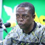 Kwesi Pratt endorses ''fixthecountry'' campaign