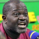 #FixtheCountry: Gov't is panicking - Nana Ofori ridicules Prez Akufo-Addo