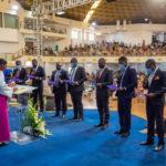NDC's Sam George ordained as elder in Church