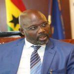 Liberia President, Oppong Weah's son jailed