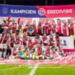 Kudus Mohammed, Brian Brobbey win Dutch title with Ajax