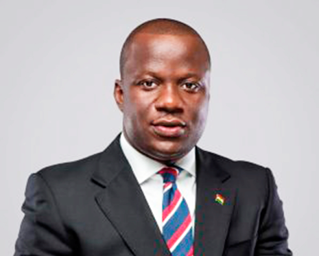 East Legon Mpehuasem land issue: Ministry justifies ejection exercise