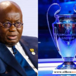 How Akufo-Addo flew $17,000-per-hour jet to watch a Champions League final in Spain