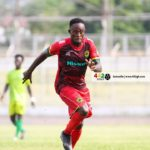 I see myself in Andy Kumi - Former Kotoko striker Kwame Opoku