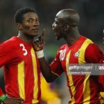 Stephen Appiah snubs Asamoah Gyan in top 5 Black Star players