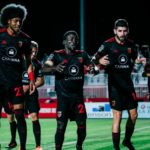 VIDEO: Watch Solomon Asante's brace for Phoenix Rising
