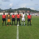 LIVE SCORES: Ghana Premier League match day 23