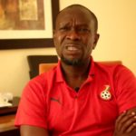 CK Akonnor was not afforded the freedom to choose his own players - Jerome Otchere