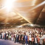 Christ Embassy's 'Pneumatica Night': 4 charged for breaching COVID-19 protocol