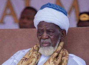 Wesley Girls: We'll cooperate with authorities to bring finality to the impasse – Chief Imam