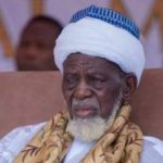 Stay calm as we resolve Wesley Girls' fasting impasse – Chief Imam to Muslims