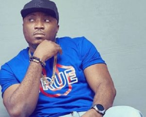 If you were the last woman on earth, I'd masturbate to death - DKB tells media lady