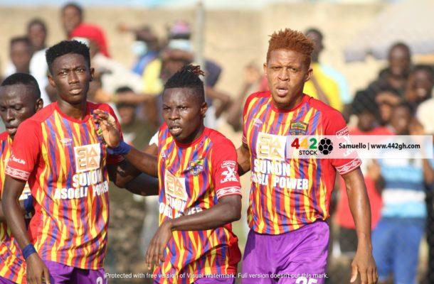 VIDEO: Talisman Ibrahim Salifu consigns Bechem United to first home defeat