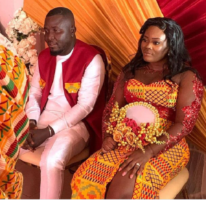 VIDEO: Hitz FM's Dr Pounds ties knot in colorful ceremony