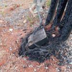 ECG pylons set ablaze in Tema