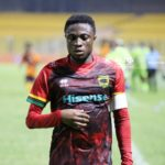 Kotoko have not table any contract extension before Emmanuel Gyamfi - Agent