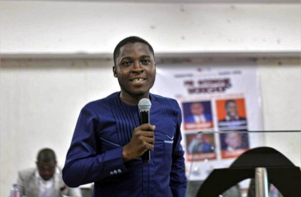 Akufo-Addo bereft of ideas to transform Ghana – Edem Agbana