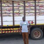 Yendi MP donates 1,000 bags of rice to support eid celebration