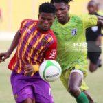 LIVE SCORES: Ghana Premier League match day 24