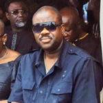 Joshua Akamba salutes Ghanaian workers on May Day