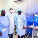 Eastern Regional Minister donates incubators to Koforidua, Atibie hospitals