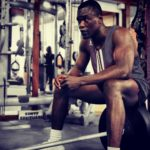 I love to fight to entertain and liberate people - Ghana's Muay Thai Champion, Lawrence Nmai