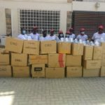 Universal Friendship Organization embarks on Covid-19 vaccination campaign