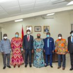 8 former Education Ministers pledge to support Adutwum to improve sector