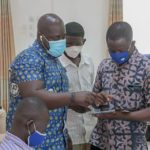 LSM will address gaps in some Malaria control interventions