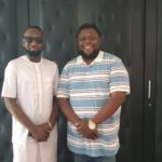 Oteele' commends Afro-Arab Group Chairman for exemplary leadership