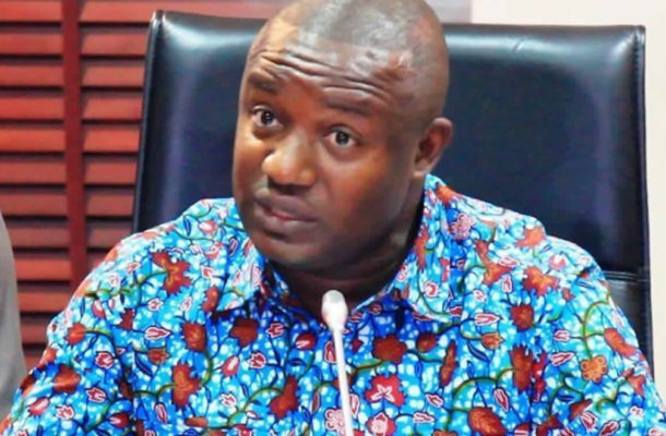 NPP must admit it has failed Ghanaians – John Jinapor