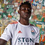 Ghanaian defender Joshua Yaro joins USL side San Diego Loyal SC