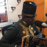 Ghanaians are desperate for entertainment due to hardships – KKD