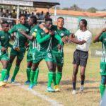 We struggled this season due to lack of finances - Alhaji Gruzah