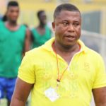 Gold Stars dismisses talk of coach Kobina Amissah exiting the club