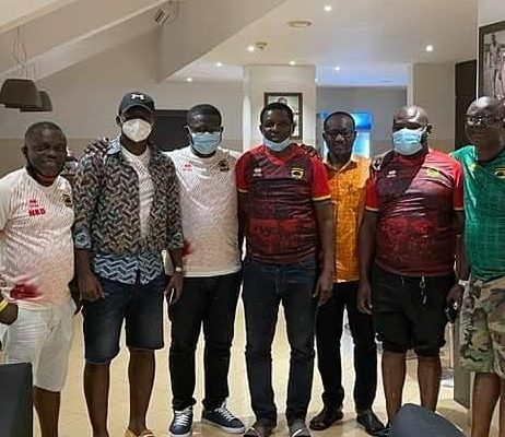Maxwell Konadu reaches a truce with Kotoko over severance pay after NCC broker peace