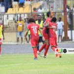 GPL: Kotoko come from behind to beat Dreams FC